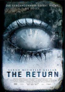 """Plakat von """"The Return"""""""