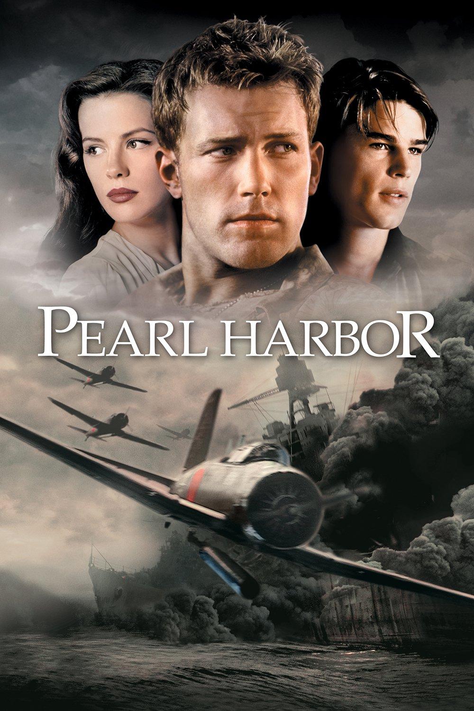 """Plakat von """"Pearl Harbor"""""""