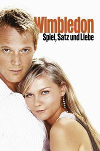 """Plakat von """"Wimbledon – Spiel, Satz und... Liebe"""""""