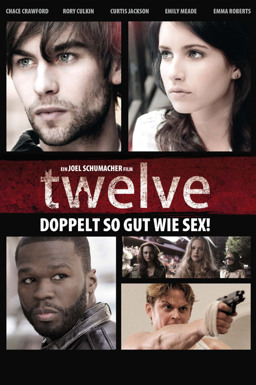 """Plakat von """"Twelve"""""""