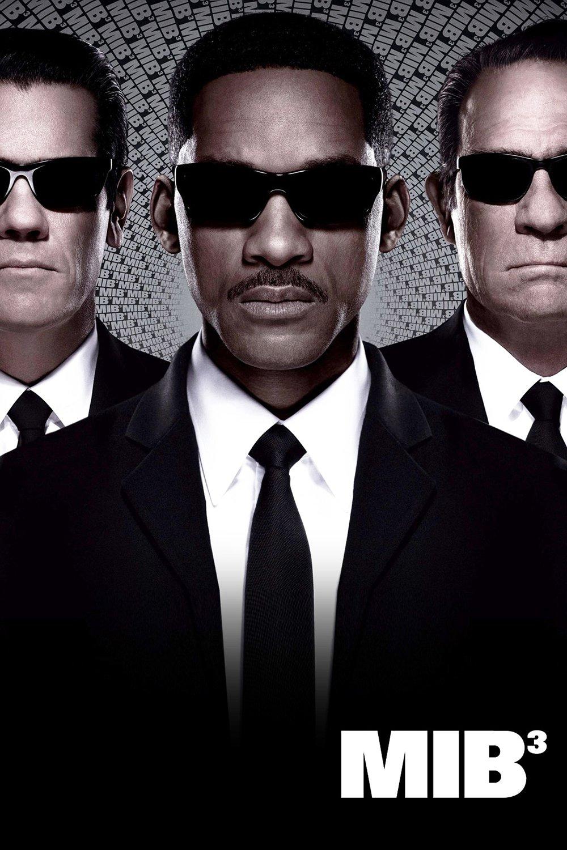 """Plakat von """"Men in Black 3"""""""