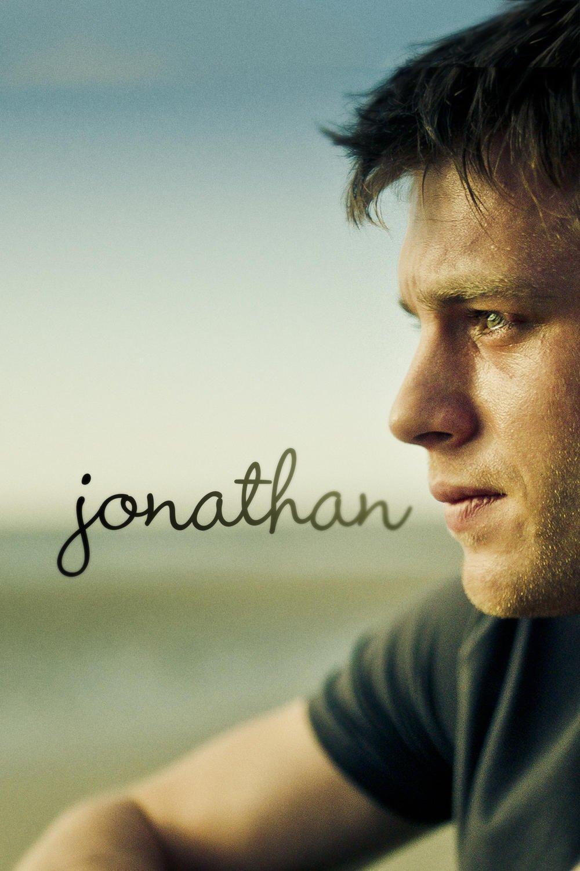 """Plakat von """"Jonathan"""""""