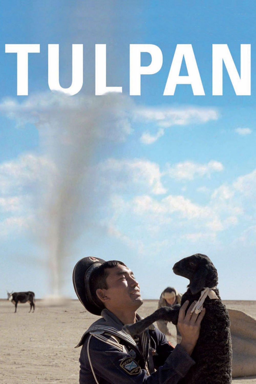 """Plakat von """"Tulpan"""""""