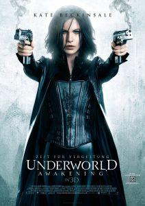"""Plakat von """"Underworld: Awakening"""""""