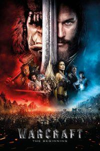 """Plakat von """"Warcraft: The Beginning"""""""