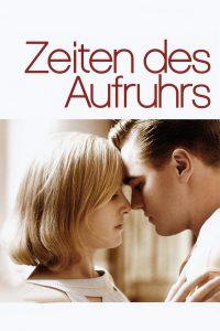 """Plakat von """"Zeiten des Aufruhrs"""""""