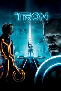 """Plakat von """"TRON: Legacy"""""""