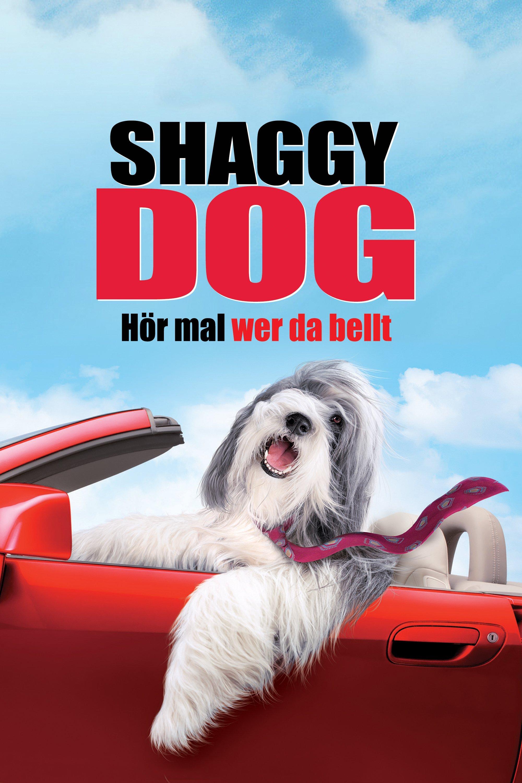 """Plakat von """"Shaggy Dog – Hör mal, wer da bellt"""""""