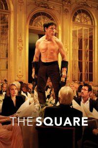 """Plakat von """"The Square"""""""