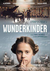 """Plakat von """"Wunderkinder"""""""
