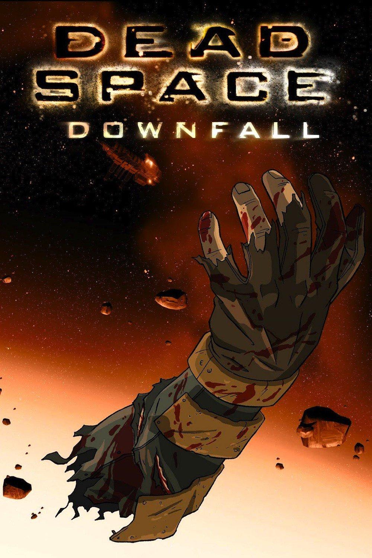 """Plakat von """"Dead Space: Downfall"""""""