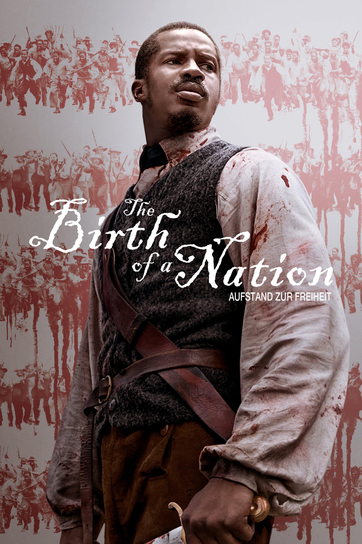 """Plakat von """"The Birth Of A Nation - Aufstand zur Freiheit"""""""