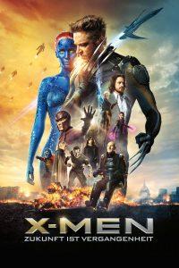 """Plakat von """"X-Men: Zukunft ist Vergangenheit"""""""