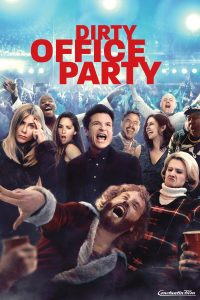 "Plakat von ""Office Christmas Party"""