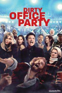 "Plakat von ""Office Christmas Party"""