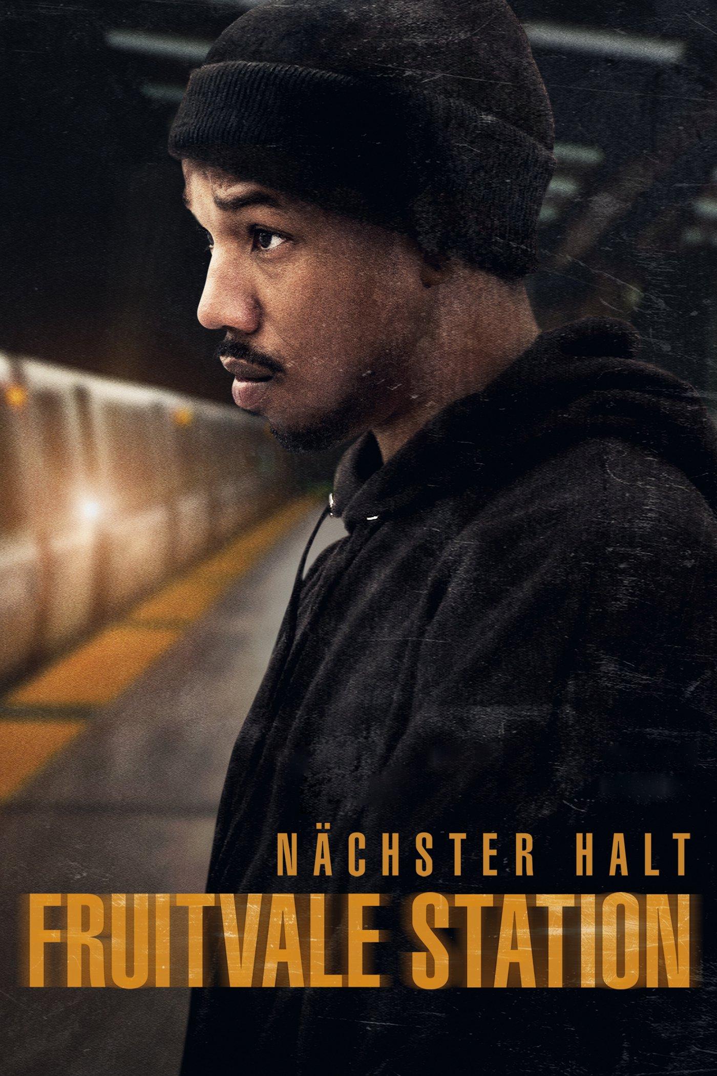 """Plakat von """"Nächster Halt: Fruitvale Station"""""""