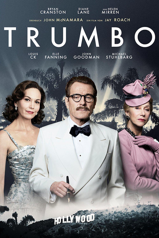 "Plakat von ""Trumbo"""