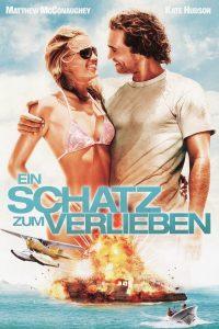 """Plakat von """"Ein Schatz zum Verlieben"""""""