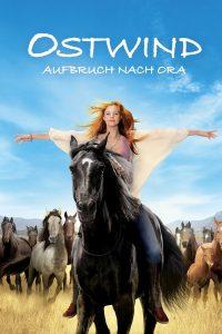"""Plakat von """"Ostwind 3 - Aufbruch nach Ora"""""""