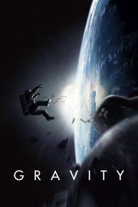 """Plakat von """"Gravity"""""""