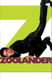 """Plakat von """"Zoolander"""""""