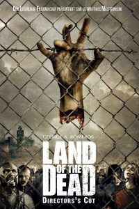 "Plakat von ""Land of the Dead"""