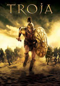 """Plakat von """"Troja"""""""