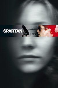 """Plakat von """"Spartan"""""""