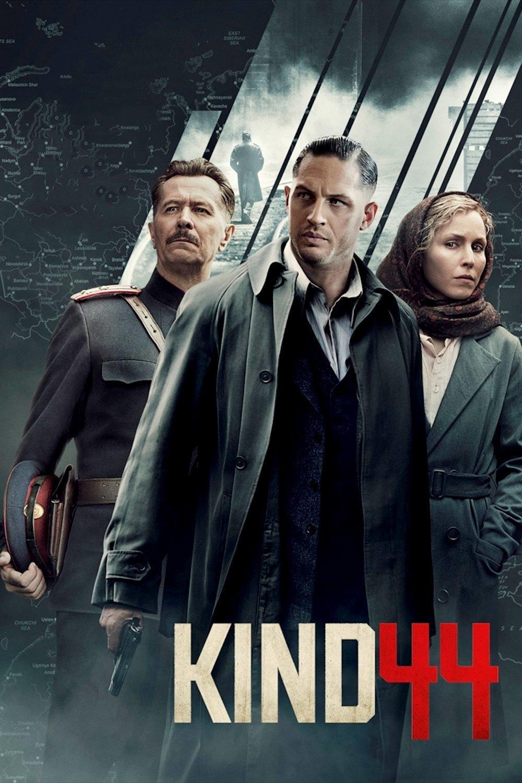 """Plakat von """"Kind 44"""""""