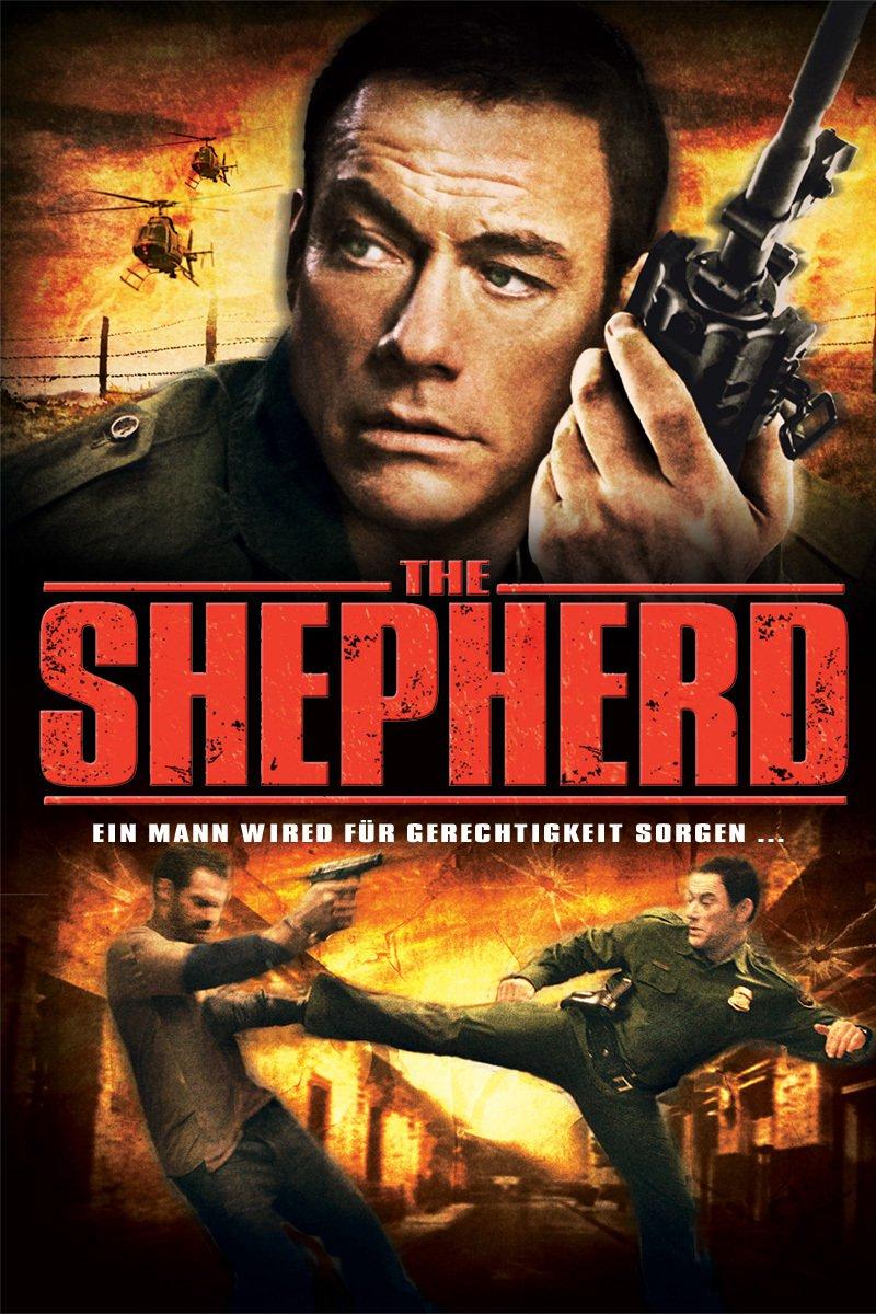 "Plakat von ""The Shepherd"""