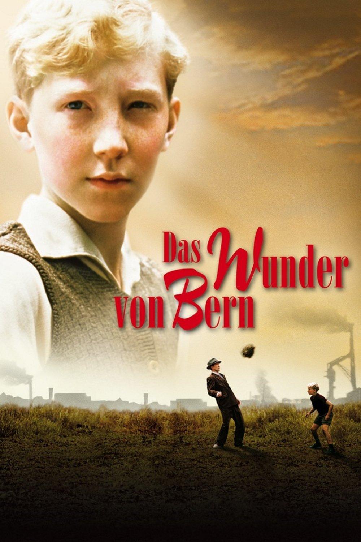 """Plakat von """"Das Wunder von Bern"""""""