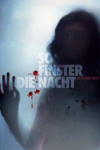 """Plakat von """"So finster die Nacht"""""""