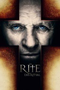 "Plakat von ""The Rite - Das Ritual"""
