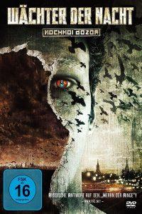"""Plakat von """"Wächter der Nacht"""""""