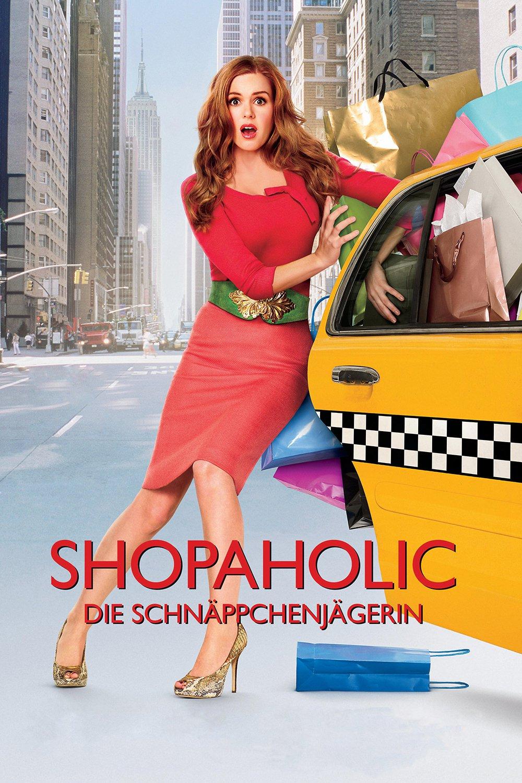"""Plakat von """"Shopaholic - Die Schnäppchenjägerin"""""""