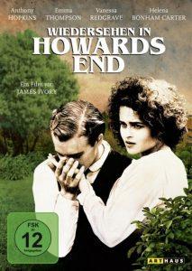 """Plakat von """"Wiedersehen in Howards End"""""""