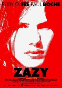 """Plakat von """"Zazy"""""""