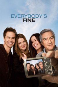 """Plakat von """"Everybody's Fine"""""""