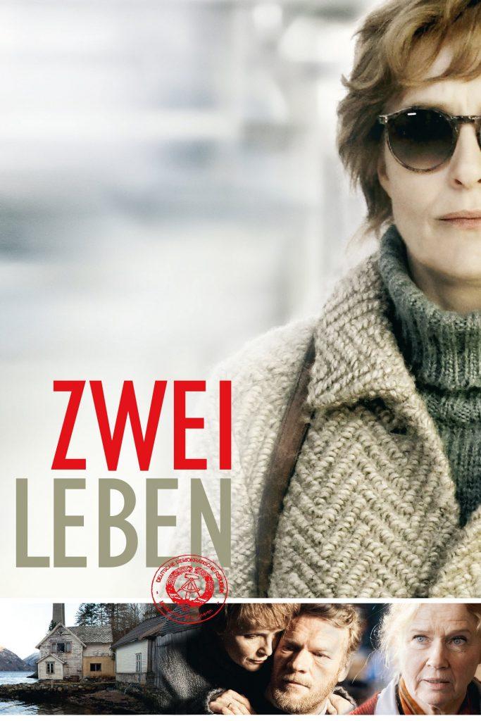 """Plakat von """"Zwei Leben"""""""