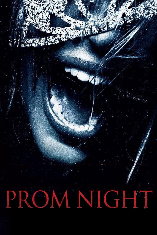 """Plakat von """"Prom Night - Eine gute Nacht zum Sterben"""""""