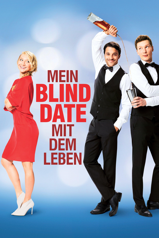 """Plakat von """"Mein Blind Date mit dem Leben"""""""