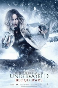 "Plakat von ""Underworld: Blood Wars"""