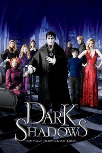 """Plakat von """"Dark Shadows"""""""