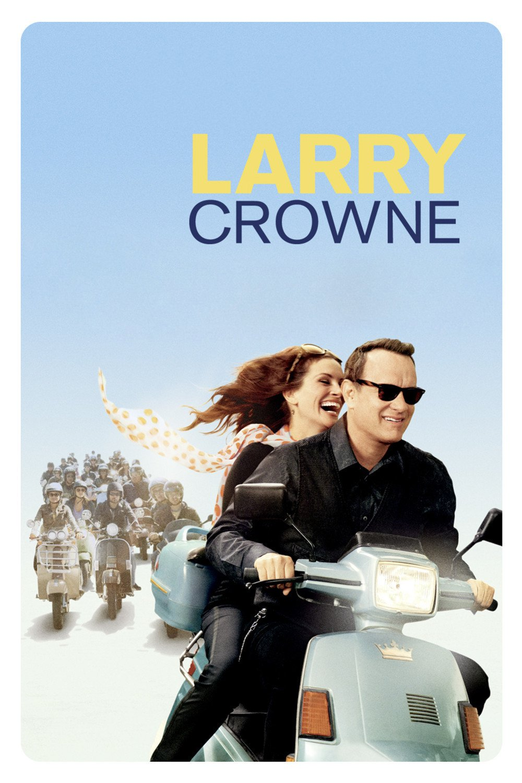 """Plakat von """"Larry Crowne"""""""