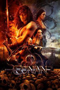 """Plakat von """"Conan"""""""