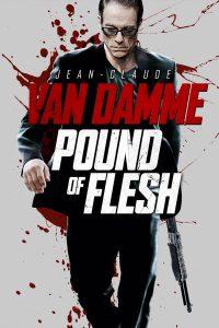 """Plakat von """"Pound of Flesh"""""""