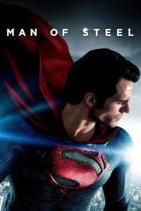 """Plakat von """"Man of Steel"""""""