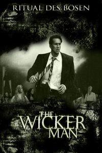 """Plakat von """"Wicker Man - Ritual des Bösen"""""""