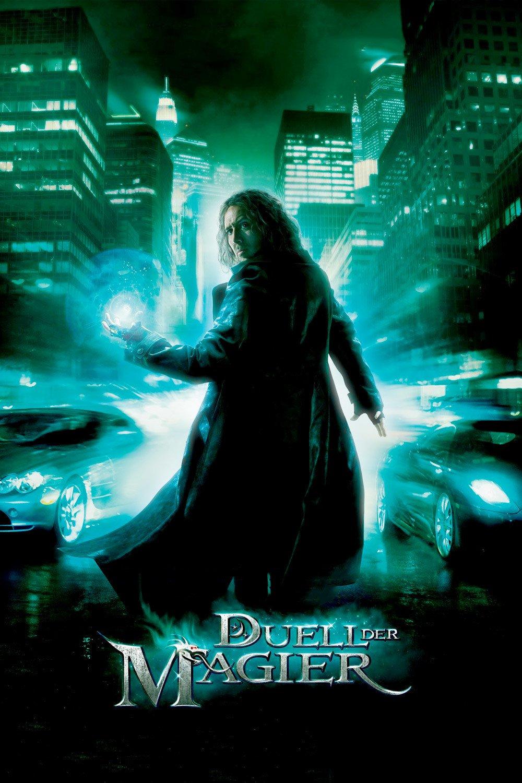 """Plakat von """"Duell der Magier"""""""
