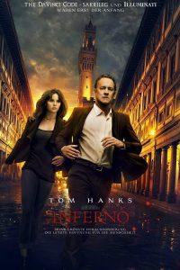 """Plakat von """"Inferno"""""""